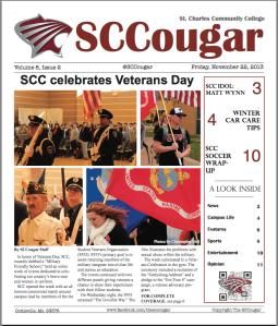 SCCougar Nov 2013 Thumbnail